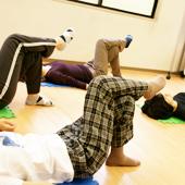 神楽坂ゆる体操教室