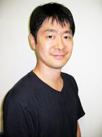 坪山 佳史 (つぼやま よしふみ)